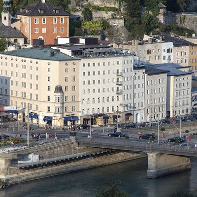 Hotel Stein - Salzburg © Catalin Cucu