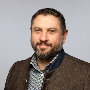 Martin Kratschmann